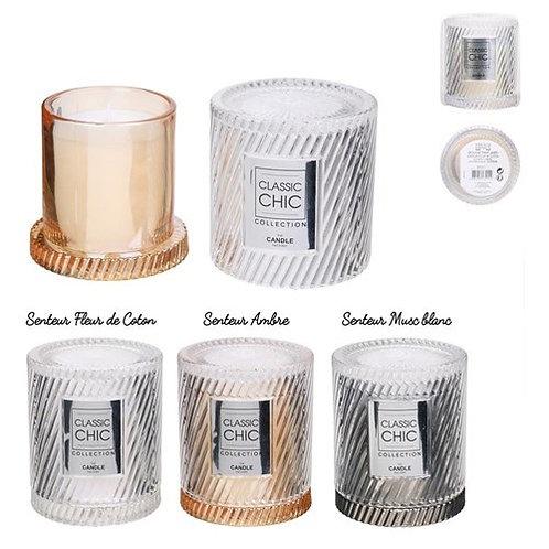 Assortiment kaarsen