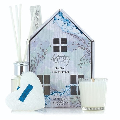 Artistry Home Giftset Sea Salt