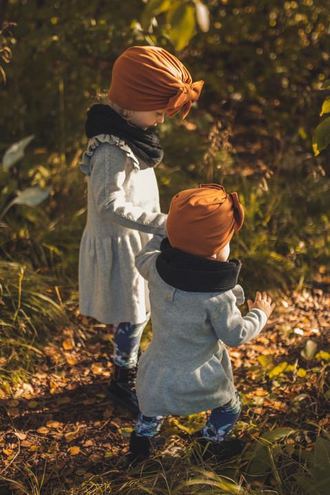lapsikuvaus perhekuvaus Oulu Valokuvaaja