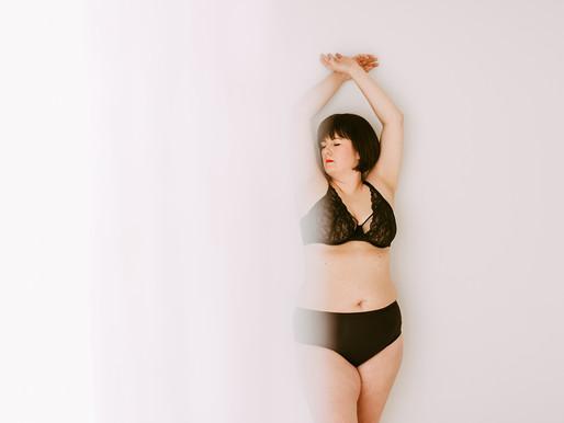 6 väärää käsitystä boudoir-kuvauksesta
