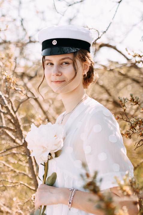 ylioppilaskuvaus Oulu valokuvaaja Tiia J