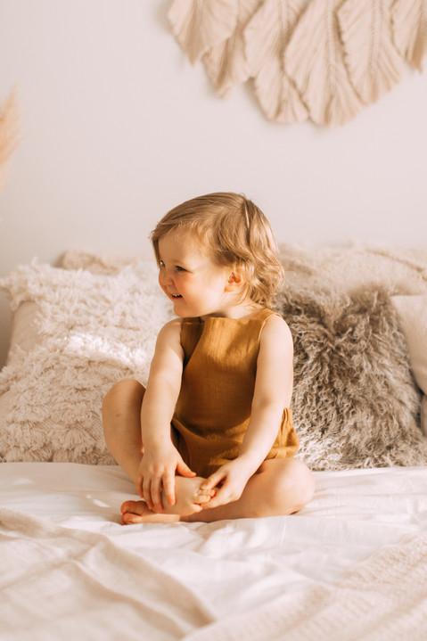 kaksivuotiskuvaus Oulu Valokuvaaja Tiia