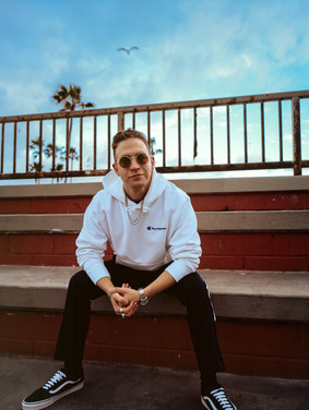 """CasPark brings out smooth R&B pop jam """"Take Out"""""""