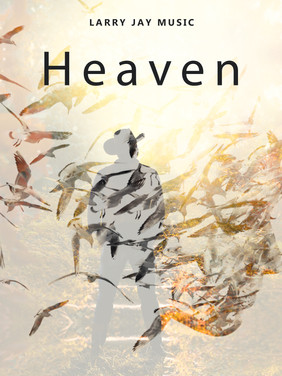 """Larry Jay goes back to his roots on new single """"Heaven"""""""