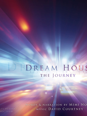 "Mimi Novic and David Courtney release sensational collaboarative album ""Dream House"""