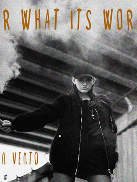 """John Vento takes a step on the wild side with """"For What It's Worth"""""""