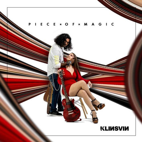"Klinsvin releases epic reggae chill single ""Piece of Magic"""