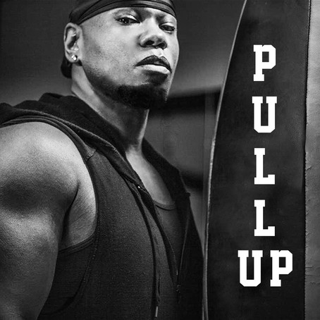 """Fast rising Cameen delivers the sensational """"PULL UP"""""""