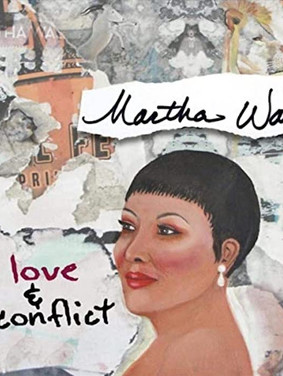 """Martha Wash releases soul classic in """"Love and Conflict"""""""