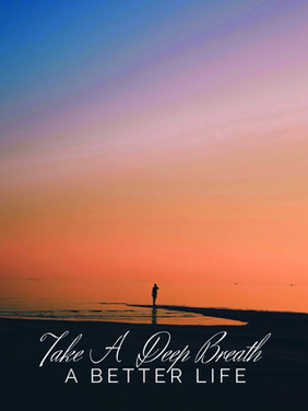 """A Better Life deliver with the pure ambient chillout classic album """"Take A Deep Breath"""""""