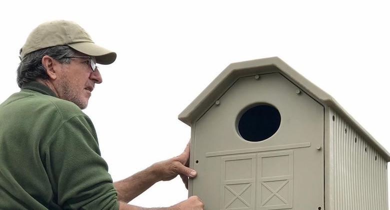 Me installing a box.jpg