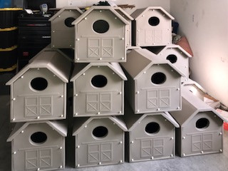New order of owl boxes