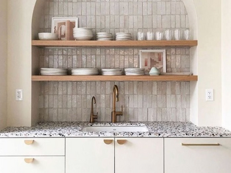 Tips to Create a Balanced Kitchen