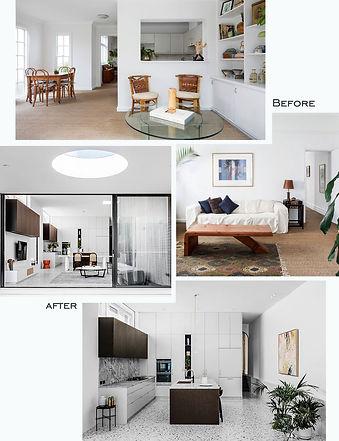 Interior designer & Decorator Randwick