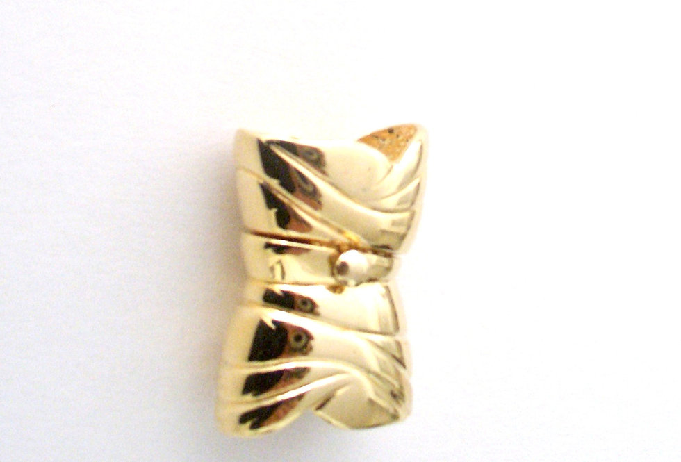 Large Multi Rows Clasp