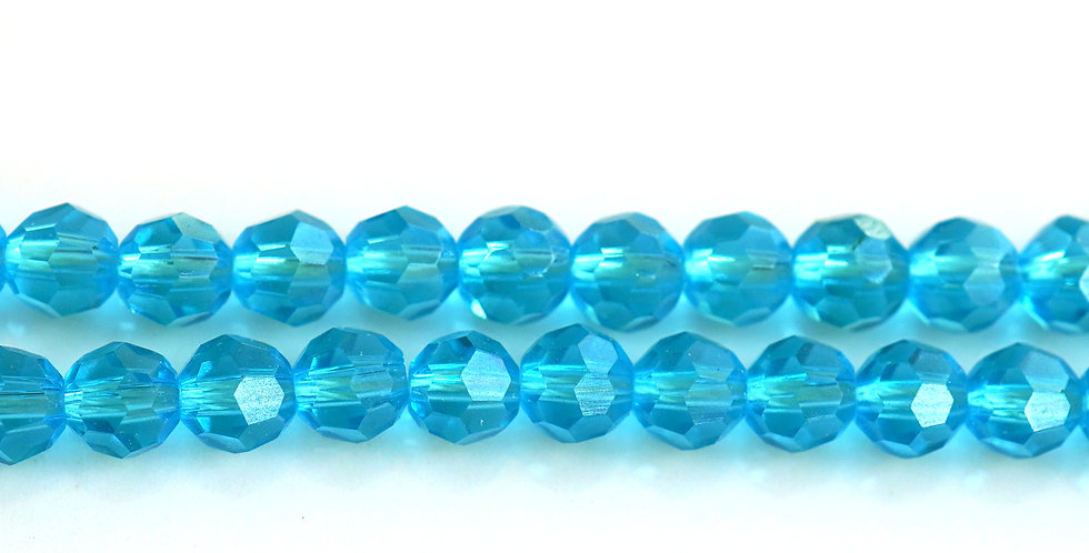 4mn Turquoise Crystals
