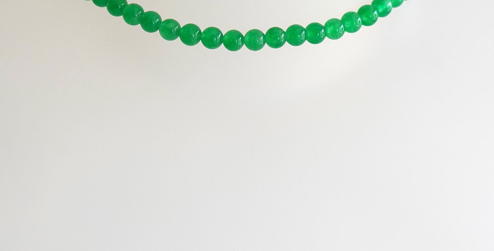 5mm Green Onyx