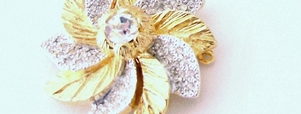 Margarita Gold Clasp