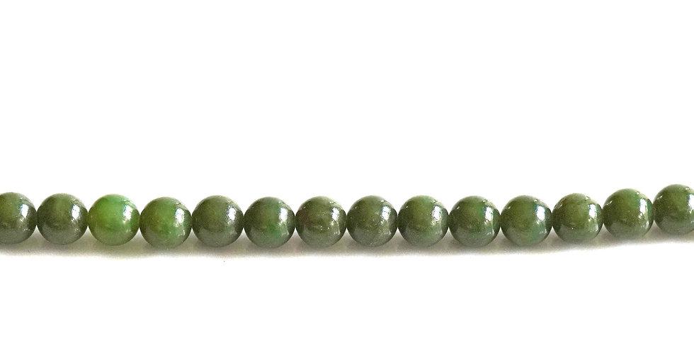 6mn Green Jade