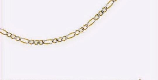 50cm-Figaro Chain