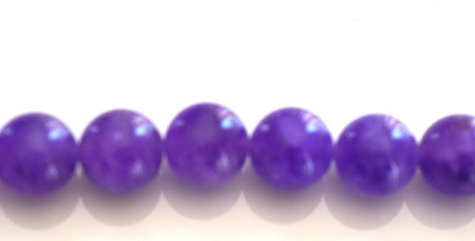 10mn Purple Adventurine