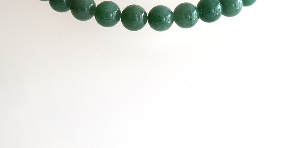 Dark Green Adventurine