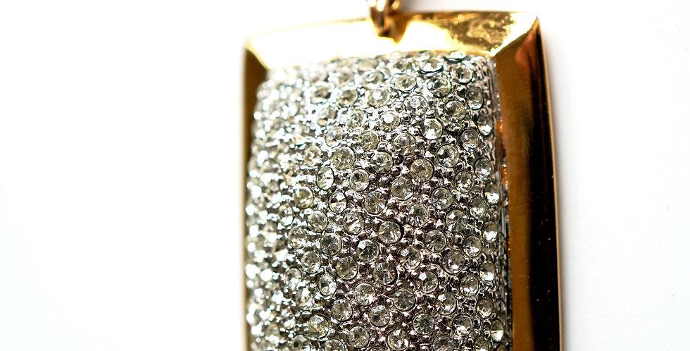 Jumbo Diamante Pendant