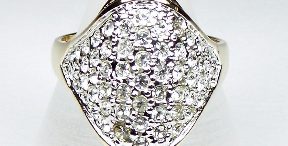 Shout Stones Ring x 7