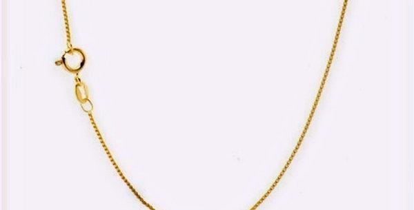 45cm- Flexible Chain