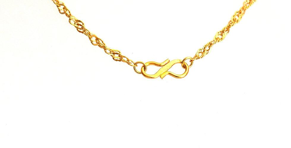Air Twist Chain x 12