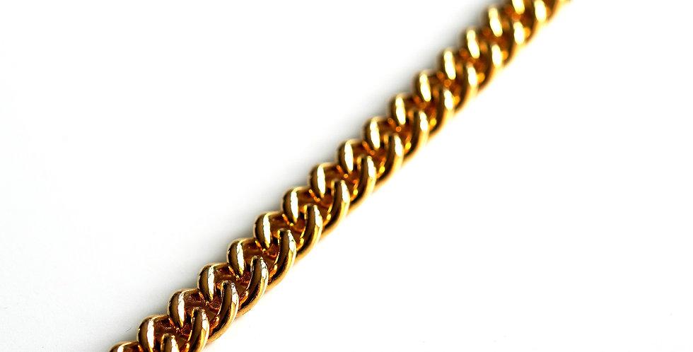Close Links Gold Bracelet x 4