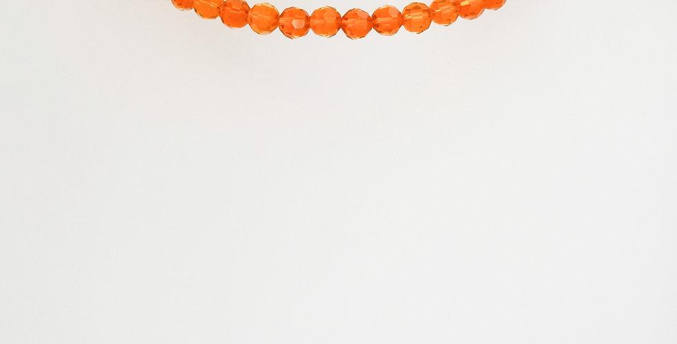 7mn Orange Crystals