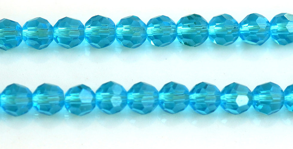 7mn Turquoise Crystals
