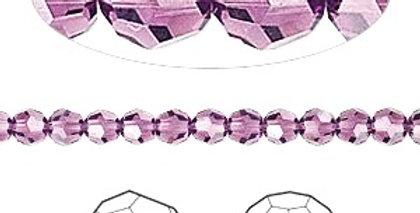 5mn Dark Amethyst Crystals