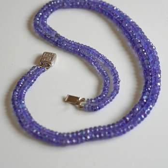 Discovery of Tanzanite