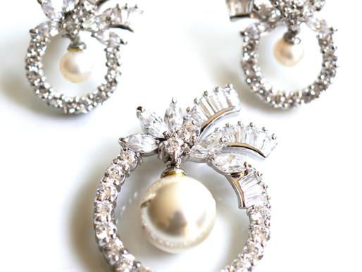 Beautiful Silver Jewellery Online