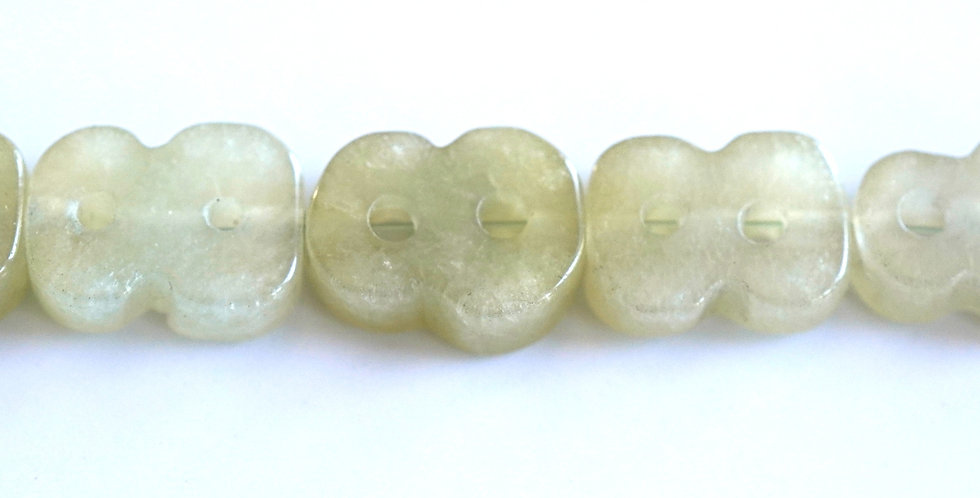 Carved Chow Jade