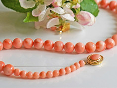 Wholesale Coral Loose Beads
