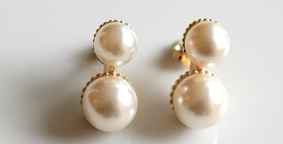 Pearls On Post x 10