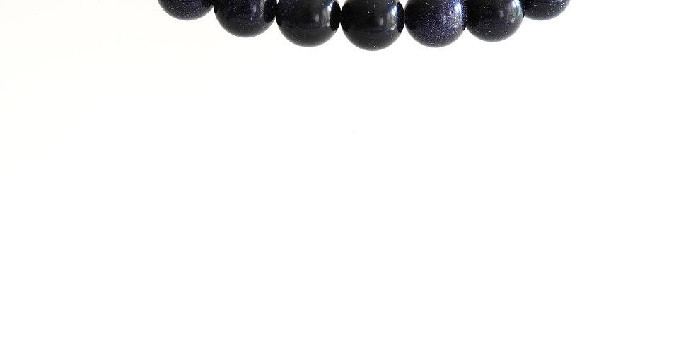 Blue Moonstone Gemstone x 6