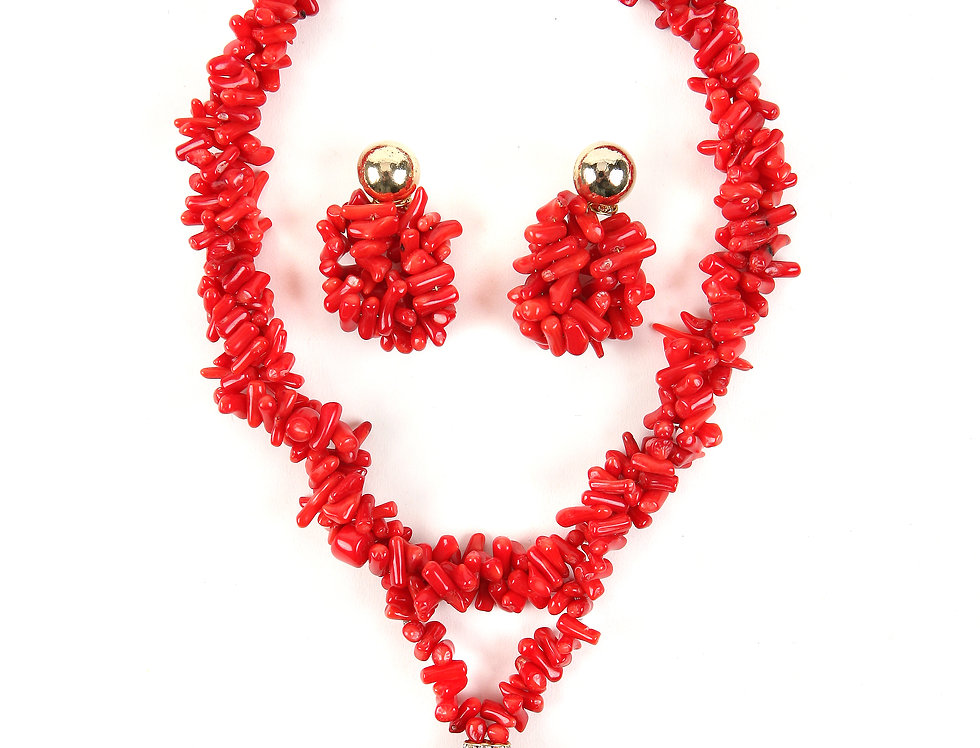 Toothpick Coral Set