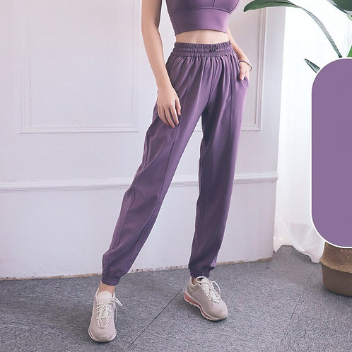 Quick-dry Running Joggers
