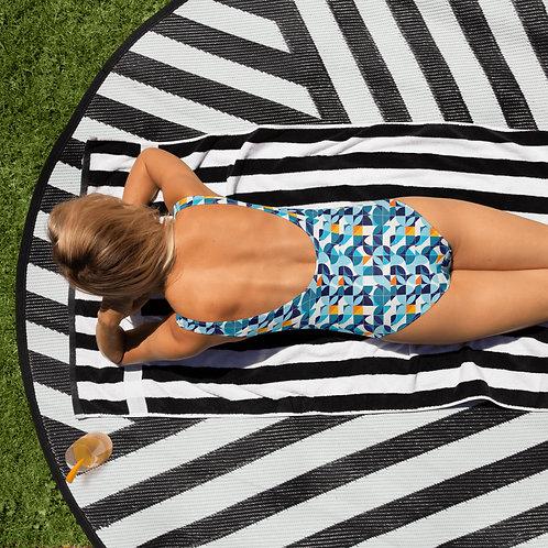Alma - Swimsuit - Monokini - Bathing Suit