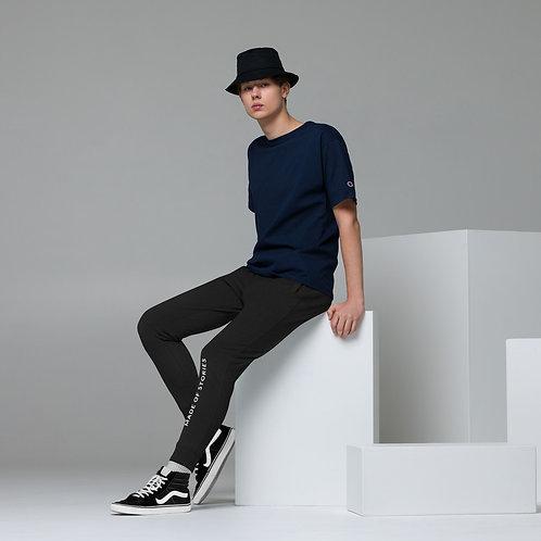 Made of Stories Skinny Joggers - Loungewear - Sportswear