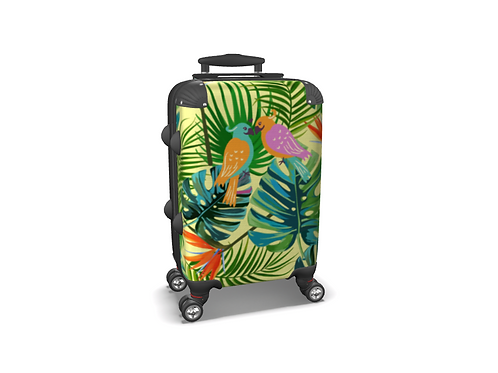 Carinho - Colourful Carry-on Luggage