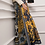 Thumbnail: Baroque Maroc Pleated Skirt in Swing Style