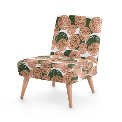 Mato - Designer Bespoke Occasional Chair