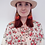 Thumbnail: Gitgit - Colourful Kimono Dressing Gown for Women