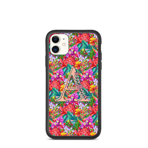 Colorido - Designer Personalised Eco-friendly and Biodegradable iPhone Case