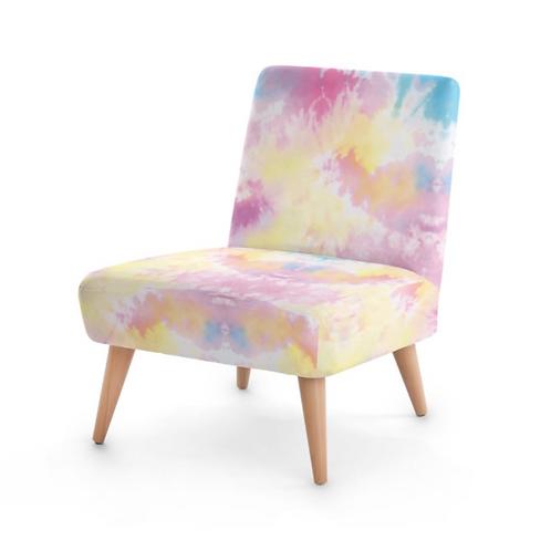 Ocaso - Designer Bespoke Occasional Chair